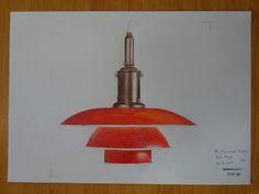 Procedimientos para el Dibujo  (PL-1 - Reproducir Modelos - 1/4: Lápices de color)