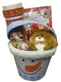 Holiday Snowman Gift Basket - Perfect for Christmas, Hannauka, Kwanza, or Other Special Occassions - http://www.specialdaysgift.com/holiday-snowman-gift-basket-perfect-for-christmas-hannauka-kwanza-or-other-special-occassions/
