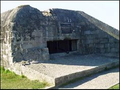 bunkers Bunker, Ligne Siegfried, It Goes Like This, Juno Beach, Normandy Beach, National Cemetery, Private Property, Big Guns, Fortification