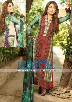 Reeva Designer Lawn Collection 2014 By Shariq  Designer Lawn 2014: Reeva Designer Lawn Collection 2014 By Shariq in Atlanta, Georgia. Stitched and Unstitched Lawn Dresses at Wholesale Prices. by www.dressrepublic.com