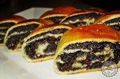 European Dishes, Eastern European Recipes, Czech Recipes, Russian Recipes, Sweet Desserts, Sweet Recipes, Challa Bread, Albanian Recipes, Albanian Food