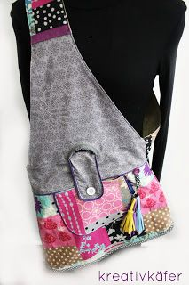 any one have a pattern for this great bag?!?