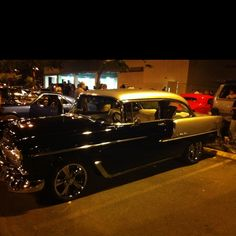 Chevy Belaire! #car