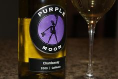 Purple Moon Chardonnay 2009 - Trader Joes - $3.99.  My new favorite cheap wine!