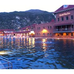 Glenwood Hot Springs TRAVEL COLORADO USA BY  MultiCityWorldTravel.Com For Hotels-Flights Bookings Globally Save Up To 80% On Travel Cost Easily find the best price and ...