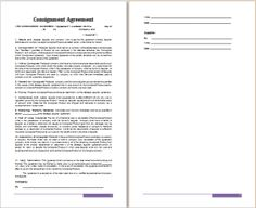 Microsoft Contract Templates Rental Property Contract Has All The Clauses That Can Be Modified .