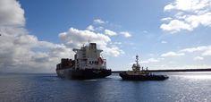 Após comprar o controle acionário da empresa brasileira de rebocadores Transmar, a Svitzer, do grupo Maersk, começa a deslanchar o programa de investimentos no Brasil. A Svitzer do Brasil, nome que a nova empresa está paulatinamente adotando,