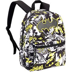 Batman Comic 16 Backpack -- Read more reviews of the product by visiting the link on the image.