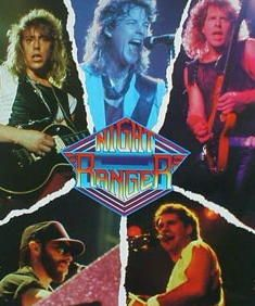 """Night Ranger Wishes Tour"""" w/Quarterflash - December Schnitzer Concert Hall, Portland,OR 80s Music, Rock Music, Steve Gaines, Night Ranger, Portland, Rock Videos, Golden Age Of Hollywood, The Book, Music Artists"""