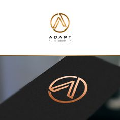 Winning Entry #104 for Logo Design contest - Architectural Logo Design required by adapt - original