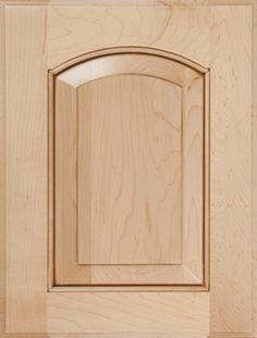 Wood cabinet door - Classic Raised Panel 30