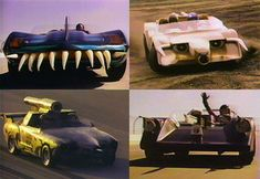 Frankenstein's Monster in the original 1975 Death Race movie. Description from pinterest.com. I searched for this on bing.com/images