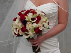 bridal bouquet     https://www.facebook.com/pages/Abundantly-More/28196504996