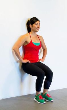 Try these awesome moves to get the best booty out there!