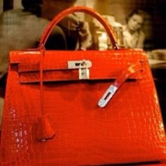 To die for!!! #Hermes Kelly with Diamonds!!! #bags Only for #royalty