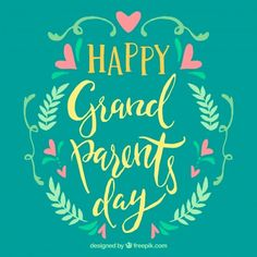 Happy Grandparents Day Image, Great Quotes, Inspirational Quotes, Virtual Card, Sunday School Kids, Weekday Quotes, Say Something Nice, Church Signs, Holiday Images