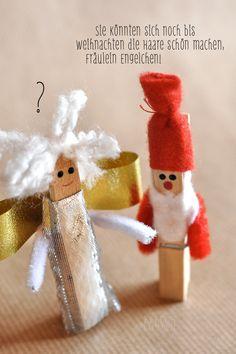 Die 75 Besten Bilder Von Wascheklammern Weihnachten Christmas