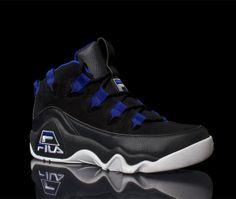 """#Fila - """"King"""" Pack #sneakers"""