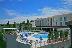 Hotel Marco Polo, Korčula