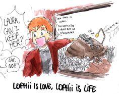 Recap S2 Ep4 LaFontaine and Lophii