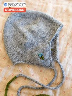 Free Berroco hat download - LoveKnitting blog
