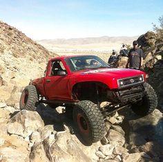 Toyota Crawler