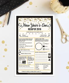 Kick off the new year with this fun party game! Perfect for New Years Eve Weddin… Kick off the new year with this fun party game! Perfect for New Years Eve Weddings too! This is also a great game to BRING to the New Years Eve party! Family New Years Eve, New Years Eve 2017, New Years Eve Games, New Years Eve Day, New Years Eve Weddings, New Years Eve Party Ideas For Adults, Wedding Games For Kids, Wedding Party Games, Nye Party