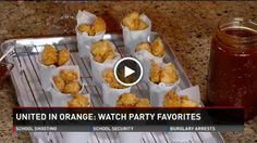 How to spice up your Denver Broncos party