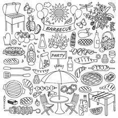 Image result for cooking doodles