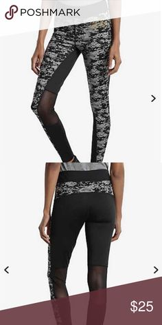 Star Wars work out leggings: yoga pants ✨ Super cute leggings that can be used as work out pants, yoga pants, or casually. I bought the wrong size so I have to sell brand new with tags. Size XS but can stretch out to fit a S. they look camo and have some see through breathable fabric so you don't get so hot and sweaty while you work out. Chic! Tags: Nintendo Pokémon lululemon Nike Victoria's Secret pokemon comics DC marvel BoxLunch hot topic pink Disney Star Wars Pants Leggings