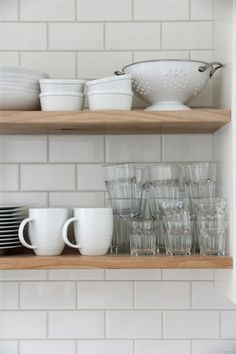 Our House: Kitchen Shopping Guide