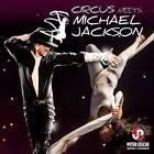 #lastminute  BERLIN  2 Tickets Circus meets Michael Jackson am 14.05.2017 in PK 6 #Ostereich