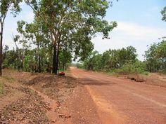 Darwin - Perth, Deel 2, Katherine - Northern Territory, Australië | Reisreporter.nl