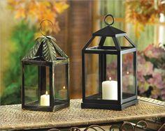 Lantern store online and free shipping lanterns  http://www.bargainbunch.com/lantern/contemporary_candle_lantern.html