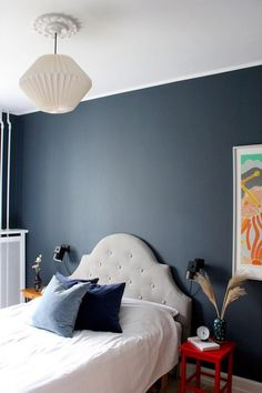 Home Tour: How to Add Colour, The Danish Way!