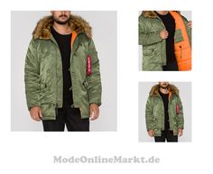 424d125a6967 252 Best Alpha Industries images in 2019   Bomber jackets, Clothes ...