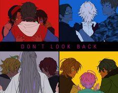 Chica Anime Manga, Anime Art, Otaku, Anime Siblings, Kuroo Tetsurou, Rap Battle, Cute Anime Guys, Division, Fandoms