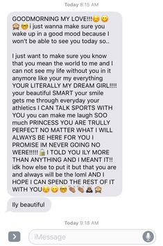 Cute relationship texts - Shit why cant i get this when i wake up hahahaha cuteness overloaded couplesphotography Cute Paragraphs For Him, Paragraphs For Your Boyfriend, Love Text To Boyfriend, Love Paragraph, Message For Boyfriend, Boyfriend Quotes, Goodmorning Texts To Boyfriend, Goodnight Texts To Boyfriend, Boyfriend Girlfriend