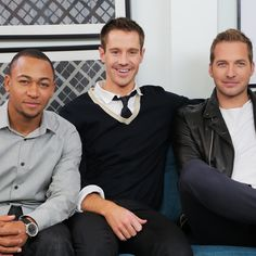 Spend a Little Extra Time With the Guys of Veronica Mars