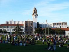 Mission High School San Francisco California