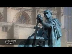 History Channel - Constantine the Great - YouTube