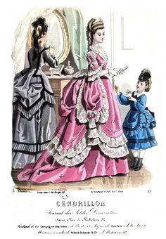 1872 Cendrillon p26 n°5mars-
