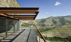 Ports of call: a wine tour of the Douro