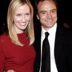 Top of the list: Bradley Whitford and Janel Moloney. If I could meet them both at the same time, that would make my year.