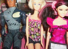 Stars Of Barbie: Os imunes!