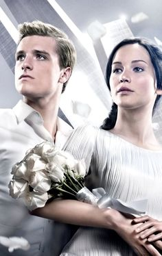 Victory Tour, featuring Katniss Everdeen & Peeta Mellark – Victors of the 74th Hunger Games! Catching Fire / Hunger Games