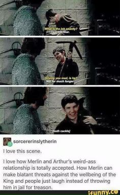 Merlin More