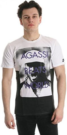 Nike Air Flare Agassi T-Shirt Nike http://www.amazon.com/dp/B00U9UKWC2/ref=cm_sw_r_pi_dp_XN30vb0HTBY2S