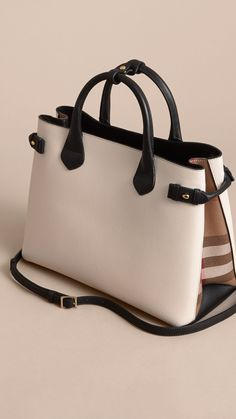 Shop women's bags & handbags from Burberry including shoulder bags, exotic clutches, bowling and tote bags in iconic check and brightly coloured leather Popular Handbags, Best Handbags, Cheap Handbags, Handbags Michael Kors, Tote Handbags, Luxury Bags, Luxury Handbags, Fashion Handbags, Fashion Bags