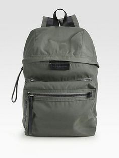 Marc by Marc Jacob - nylon backpack